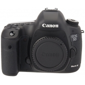 Canon EOS 5D Mark III 22.3 MP Digital SLR Camera-Body Only