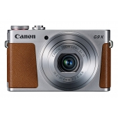 Canon PowerShot G9X Compact System Camera