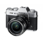 Fuji X-T20 Digital Camera with XF 18-55 mm Lens Kit- Any Colour