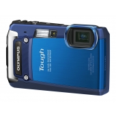 Olympus Tough TG-820 TG-830 TG-835 Digital Compact Camera (Any Colour)