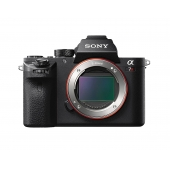 Sony ILCE7R II M2 Full Frame Compact System Camera Body