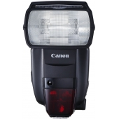 Canon Speedlite 600EX-RT II Flash Unit
