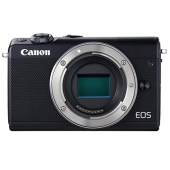 Canon EOS M100 Body Only- Any Colour