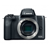 Canon EOS M50 Body Only- Any Colour