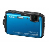 Nikon Coolpix AW110 Waterproof Compact Digital Camera-Any Colour
