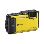 Nikon Coolpix AW120 Waterproof Compact Digital Camera-Any Colour