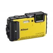 Nikon Coolpix AW130 Waterproof Compact Digital Camera-Any Colour