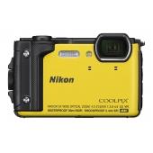 Nikon Coolpix W300 Compact Digital Camera- (Any Colour)
