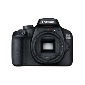 Canon EOS 4000D Digital SLR Camera Body Only