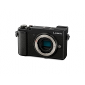 Panasonic DC-GX9 20.3 MP Lumix G Compact System Camera Body- Any Colour
