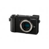 Panasonic GX9 20.3 MP Lumix G Compact System Camera Body- Any Colour
