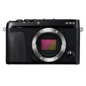 Fujifilm X-E3 Digital Camera Body Only- Any Colour