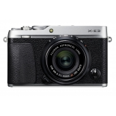 Fujifilm X-E3 with XF 23mm F2.0 Lens- Any Colour