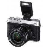 Fujifilm X-E3 Digital Camera with XF 18-55 mm Lens Kit- Any Colour