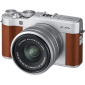 Fujifilm X-A5 Digital Camera with XC 14-45mm Lens Kit- (Any Colour)
