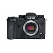 Fujifilm X Series X-H1 24.3 MP Digital Camera -Body