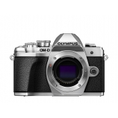 Olympus OM-D E-M10 Mark III Compact System Camera Body- Any Colour