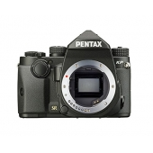 Pentax KP 24.32 MP Digital Camera Body