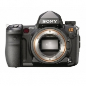 Sony Alpha DSLR-A900 Digital SLR Camera