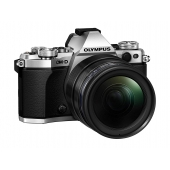 Olympus OM-D EM-5 II Micro Four Thirds Interchangeable Lens Camera - (Inc M.Zuiko 12 - 40 mm Pro Lens)- Any Colour