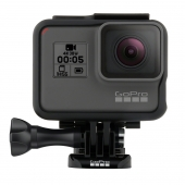 GoPro HERO5 Waterproof 4K Sports Camera- Any Colour