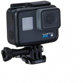 GoPro HERO6 Waterproof Sports Camera- Any Colour