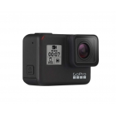 GoPro HERO7 Waterproof Sports Camera- Any Colour
