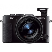 Sony Cyber-shot DSC-RX1 24.3MP Digital Camera