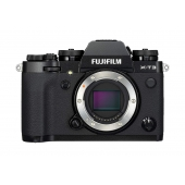 Fujifilm X-T3 Compact System Camera Body Only ( Any Colour)