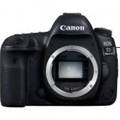 Canon EOS 5D Mark IV Digital SLR Camera-Body Only
