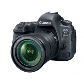Canon EOS 6D Mark II Digital Camera with EF 24-105mm IS STM Lens