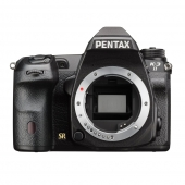 Pentax K-3 Mark II Digital SLR Camera (Body Only)