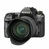 Pentax K-3 Mark II Digital DSLR Camera with 18-135mm WR Lens Kit