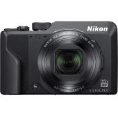 Nikon Coolpix A1000 Compact Digital Camera