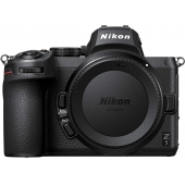 Nikon Z5 Digital Camera Mirrorless Camera-Body Only