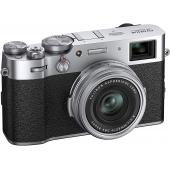 Fujifilm X100V Mirrorless Digital Camera- Any Colour
