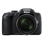 Nikon B600 Coolpix Digital Compact Camera