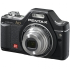 Pentax Optio I-10 Digital Camera (Any Colour)