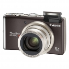 Canon PowerShot SX200 IS Digital Camera (Any Colour)