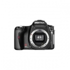 Pentax K100D Digital SLR Camera-Body Only