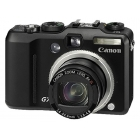 Canon PowerShot G7 Digital Camera