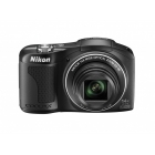Nikon Coolpix L110/L120/L130 Digital Camera