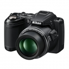 Nikon Coolpix L310/L320/L330 Digital Camera