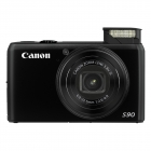 Canon PowerShot S90 Digital Camera