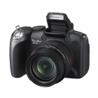 Canon PowerShot SX10 IS Digital Camera