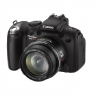 Canon PowerShot SX1 IS Digital Camera