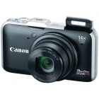 Canon PowerShot SX230 HS 12.1 MP Digital Camera (Any Colour)
