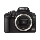 Canon EOS 1000D Digital SLR Camera (Body Only)