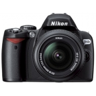 Nikon D40x Digital SLR Camera (inc 18-55mm f/3.5-5.6G ED II AF-S DX) Digital Camera