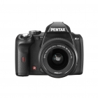 Pentax K-r Digital SLR Camera (inc 18-55mm Lens)